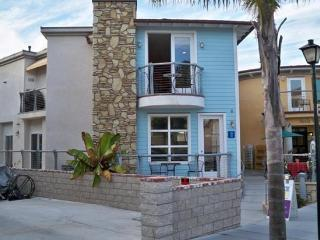 Steps to Beach, Avila Gem, Luxury, 1800 sq. ft. - Avila Beach vacation rentals