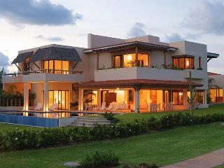 Villa in Paradise -ocean views and private beach. - Punta de Mita vacation rentals