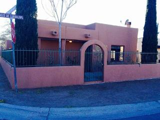 Cute Little Casita in the Heart of Old Mesilla - Las Cruces vacation rentals