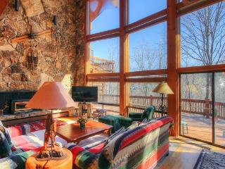 New! Nearest Large Cabin to Resort - Sundance vacation rentals
