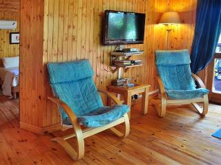 Tree Tops Cottage at Ponta - Ponta do Ouro vacation rentals