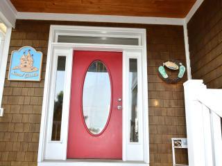 5 bedroom House with Deck in Kure Beach - Kure Beach vacation rentals
