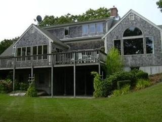 Family estate has a water view from every room - South Chatham vacation rentals