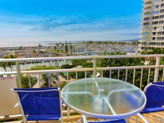 Ilikai 606 REMODEL Ocean / Lagoon / Fireworks - Waikiki vacation rentals