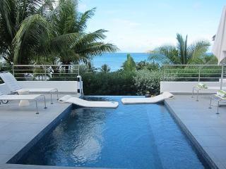 ST BART LUXURY VILLA SKRUTTEN OCEAN VIEW - Pointe Milou vacation rentals