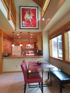 RED FOX LODGE Near Marina and Downtown - McCall vacation rentals