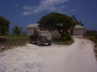 La Villa Rose - North Caicos vacation rentals