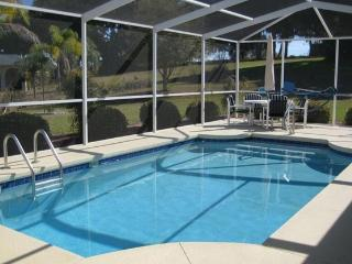 Villa 3 bedrooms and 3 bathrooms at Golfcourse - Inverness vacation rentals