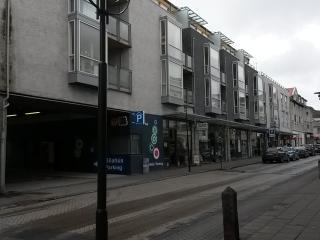 Ninna apartment, city centre - Free parking - Reykjavik vacation rentals