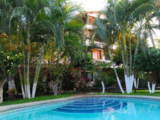 Casamar, La Punta-Zicatela Beach, Puerto Escondido - Brisas de Zicatela vacation rentals