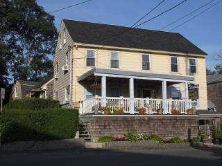 Beach Front, Ocean Views in downtown Rockport - Rockport vacation rentals