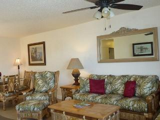Totally Remodeled-Oceanfront 2BR/BA Condo - South Side vacation rentals