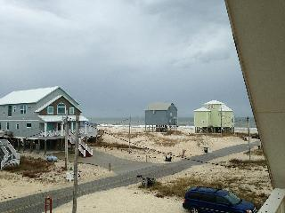 Peach on the Beach - 3 BR / 2 BA - Fort Morgan vacation rentals