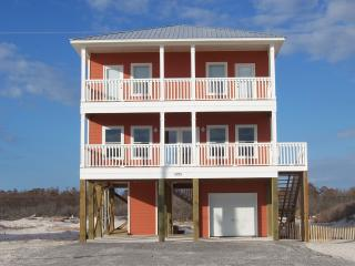 Gulf Views -Check Out Our Guestbook! -Pets Allowed - Fort Morgan vacation rentals
