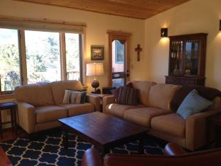 New Listing! Custom Southwestern Home - Salida vacation rentals