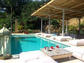 Mystical Green - 'Romy' Bedroom - Santa Teresa vacation rentals