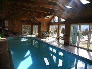 "Private Indoor Pool!  UNWIND See  site ""METTAWEE"" - Manchester vacation rentals"