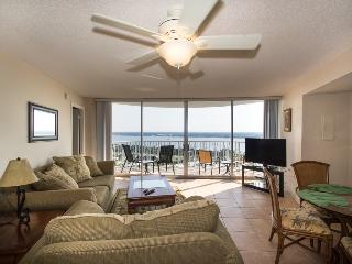 Oceanfront 2Bed/2Bath @ The Peck Plaza Condo #23SW - Daytona Beach vacation rentals