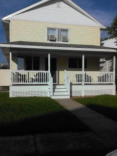 Cozy & Spacious Family Beach House - Brigantine vacation rentals