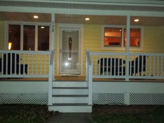 Cozy & Spacious Family Beach House - Brigantine vacation rentals