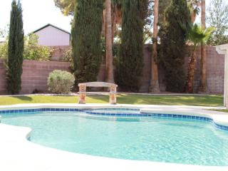 Convenient House with A/C and Central Heating - Las Vegas vacation rentals