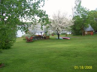 Lakeside (Housekeeping) Cabins - Portage vacation rentals