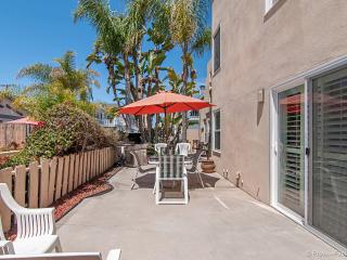 STEPS TO THE OCEAN! - San Diego vacation rentals