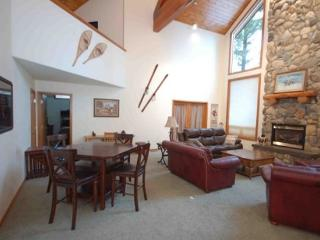 The Majestic! Spring Mtn. Ranch, Hot Tub, Golf - McCall vacation rentals