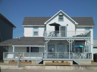 Ocean front 5BR house in Bradley Beach - Bradley Beach vacation rentals