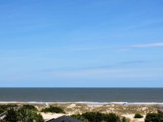 Fabulous 5 BR, 5 BA Home-Incredible Ocean Views - Tybee Island vacation rentals