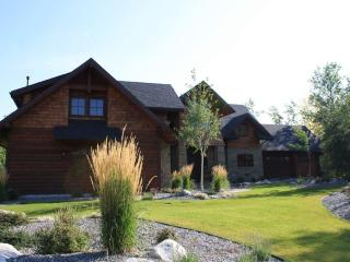 Custom two-story vacation home rental - Red Lodge vacation rentals