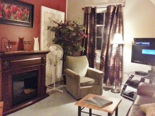 Sweet Little 2 bedroom Upper Flat in Durham, NS - Scotsburn vacation rentals