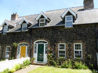 Copperpot Cottage: stylish self-catering Portrush - Portrush vacation rentals