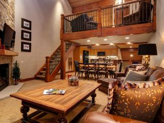 1/4 mile from Silver Lake Village & Lift - Deer Valley vacation rentals