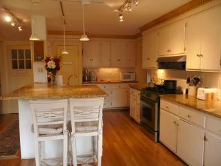 Gracious Elegant House in Beautiful Stonington - Stonington vacation rentals