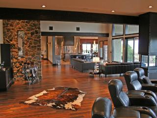 Stunning Mountain Modern Home Near Zion Nat'l Park - Cedar City vacation rentals