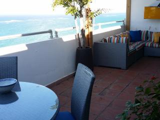 Condado 2BR Penthouse with Open Terrace! - Miramar vacation rentals