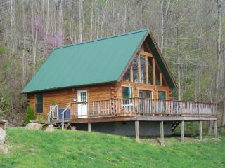 The Dawn Star Cabin Lets You Enjoy a Natural - Magnet vacation rentals