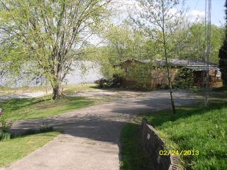 River Sunrise in Derby, IN on the Ohio River - Derby vacation rentals