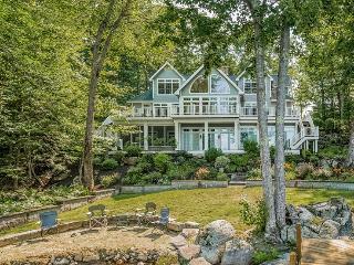 Spectacular Winnipesaukee Home - Moultonborough vacation rentals