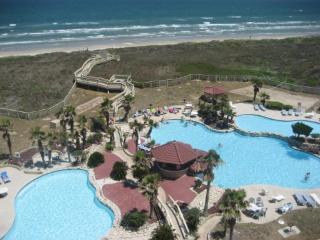 Mary's Beachfront Condo with Jacuzzi - #112 - Port Aransas vacation rentals