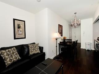 #8382 Luxurious 2 bdr apt in Wall Street - Manhattan vacation rentals