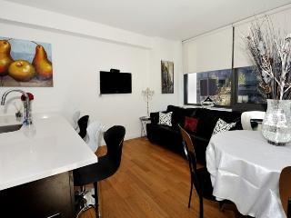 #8375 Luxury 3bdr elevator building located UWS - Manhattan vacation rentals