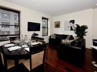 #8248 Luxurious 3 bdr, 2 bath in UWS - Manhattan vacation rentals