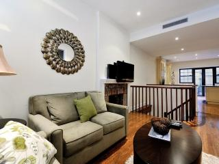 UES Private 4BDR 2.5 BATH TownHome Unit #8623 - Manhattan vacation rentals