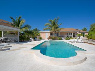 Le Aloe Vera Villa 1 - 3 Bedroom Villa - Grace Bay vacation rentals