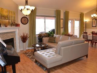 Family-Friendly, Lake/Mountain Views - Anchorage vacation rentals