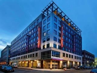 Excellent Residence Inn Boston Back Bay, MA - Boston vacation rentals