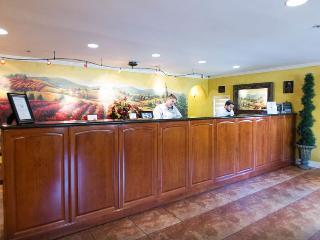 Great Best Western Dry Creek Inn, Healdsburg, CA - Healdsburg vacation rentals