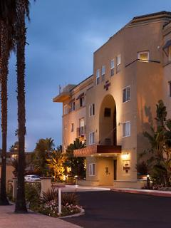 Favorable Residence Inn San Diego Downtown - San Diego vacation rentals